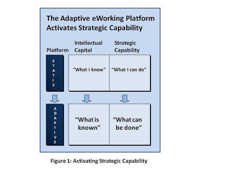 Adaptive Capabilities